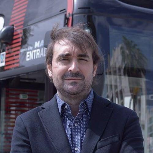 Fotografia de Rubén D. Urrestarazu.