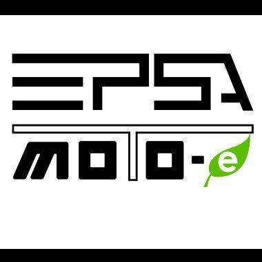 Logo EPSA MOTO-e