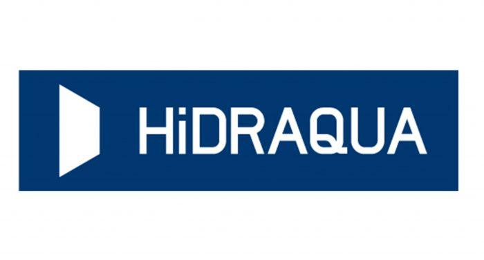 Logo de Hidraqua